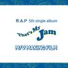 「That's My Jam」MV メイキング公開