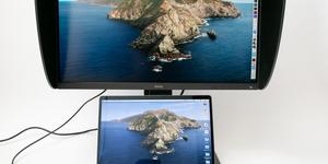 BenQ SW270C AdobeRGB対応 カラーマネジメントモニタで写真編集を快適に