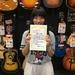 8/6(日)太田店ギター&ベース女子部ライブVOl.4レポート!