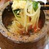 ツボ入り米麺❤(・Θ・)