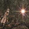ピカピカ光る武器〜リスプレンデント・マインフィーンドピックに挑戦1