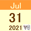 前日比2万円以上のマイナス(7/30(金)時点)