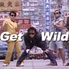 「Get Wild退勤」がトレンド入り!TM NETWORKってすごい!!(Get Wild PV編)