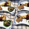 2月10日(土)のランチ膳&手作りケーキメニューです。