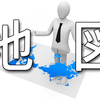 世界測地系DMS・DEG形式、日本測地系DMS・DEG形式の4パターンでプロットする方法
