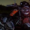 Moto Guzzi V7 Special Scrambler Custom