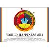 WORLD HAPPINESS 2014