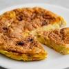 スペイン風オムレツ「トルティーリャ(トルティージャ)」のレシピ
