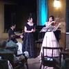 ③9/12~14ロビーコンサート@横谷温泉旅館
