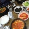 韓国☆明洞人気のカフェとイテウォンへ♪