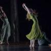 パリオペラ座バレエ団 アンヌ・テレサ・ドゥ・ケースマイケル振付 Quatuor N°4ほか