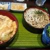 松山で蕎麦