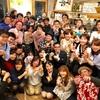 【イベントレポート】みんなでまきまき!手巻き寿司パーティー