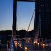 北九州市の門司港レトロを撮影!!セルフポートレートにも挑戦したが…