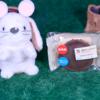 【濃厚チョコタルト】セブンイレブン 1月21日(火)新発売、コンビニ スイーツ 食べてみた!【感想】