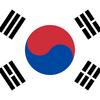 日本に近い国々の国旗