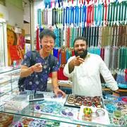 天然石パワーストーンを仕入れにタイ・バンコクへ…買ってきて販売まで僕が大切にすること
