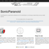 高速かつ精度の高いオロソログ検索を行う SonicParanoid