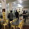 11月24日 ベトナムの現地の汚い居酒屋で飲んできた!!まじのベトナム料理に苦しむ。