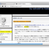 ChromeMigemo Extension