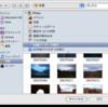 iPhotoで管理している画像データをブログにアップする方法