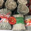 【迎春】縁起物のお正月飾り-草束