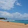 「マカハビーチパーク」~オアフ島西海岸でまず日本人は行かないビーチ!!