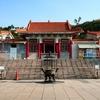 <香港:元朗>雲浮仙觀Wan Fau Sin Koon ~流浮山にある寺院~