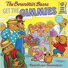 "おすすめ洋書絵本  ""Get the Gimmies""  The Berenstain Bears パート1"