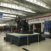 4日目:ガルーダ・インドネシア航空 GA573 バリクパパン〜ジャカルタ(CGK) ビジネス