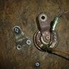 F9 ハンドル周りの配線補修