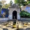 【リスボン】17世紀の宮殿&庭園が美しい〜Palácio dos Marqueses de Fronteira