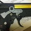 CYMA AK-104(CM040B)の分解