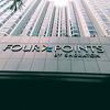 SPGプログラムでシンガポールのホテルに泊まってみた!Four Points By Sheratonは私をリッチな気分にさせてくれた(≧▽≦)