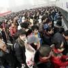 リアルな行列はなくなっても、クラウド行列に悩まされる中国市民
