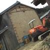 近所の解体工事