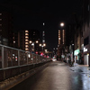 11月11日(月)感想がまとまらない映画と、酒場で見た大相撲。