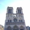 フランス・パリの市内観光へ行ってきました!!