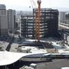 JR九州の熊本駅ビル 2021年春開業の予定