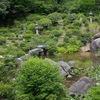 西福寺(敦賀市)の書院庭園 ~回廊で浄土経典を再現した稀有な名園~