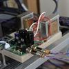 ES9038Q2M I2S DACの試聴
