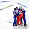 葛西紀明平昌五輪スキージャンプ男子団体のルール!いつ何時からで放送予定やジャンプの順番は
