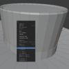Blender操作メモ4(UV展開)_φ(・_・【1061日目】
