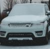 アメリカ11州では「雪を積載したままでの自動車運転」が罰金に。