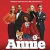 映画「ANNIE」のサントラにシーアが参加しています!