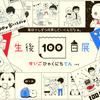 個展「生後100日展」開催します!