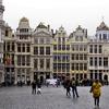 世界で最も美しい広場 グラン・プラス-3- (Grand-Place/Grote Markt)
