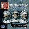 「Ironclad」シダー・ウォルトン
