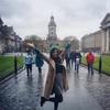 エブリウェアが緑!!アイルランドで一番賑わうセントパトリックデーをどどすこ!