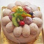 葛飾区で評判の誕生日ケーキ!駅近のケーキ屋さん5選